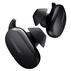 BOSE Bose QuietComfort Earbuds Triple Black Bose Triple Black QCEarbudsBLK