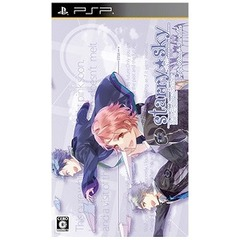 HONEYBEE PSPゲームソフト Starry☆Sky~After Winter~Portable 通常版
