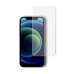 [iPhone 12/12 Pro専用]ROOT CO. GRAVITY Tempered Glass Film(クリア) 画面保護 ガラスフィルム 9H硬度 高光沢 飛散防止