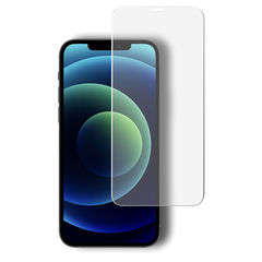 [iPhone 12 Pro Max専用]ROOT CO. GRAVITY Tempered Glass Film(クリア) 画面保護 ガラスフィルム 9H硬度 高光沢 飛散防止