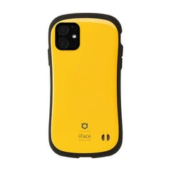 [iPhone11用]iFace First Class Standardケース(イエロー)【iPhone11 iPhone 11】