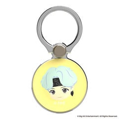 TinyTAN iFace Finger Ring Holder アウターサークルタイプ(Basic/SUGA)
