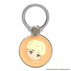 TinyTAN iFace Finger Ring Holder アウターサークルタイプ(Basic/Jimin)
