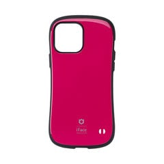 [iPhone 13 Pro Max専用]iFace First Class Standardケース(レッド)