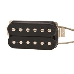 Gibson IM57P-DB 57 Classic Plus Double Black ハムバッカー エレキギター用ピックアップ