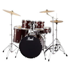 Pearl ROADSHOW RS525SCW/C #91 RED WINE ドラムセット