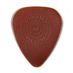 JIM DUNLOP Primetone Sculpted Plectra Standard with Grip 510P 0.88mm ギターピック×3枚入り