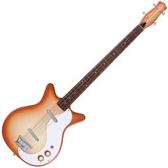 Danelectro '59DC LONG SCALE BASS COB エレキベース
