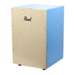Pearl PCJ-CVC/SC SB COLOR BOX CAJON カホン ソフトケース付き