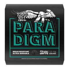 ERNIE BALL 2026 Paradigm Not Even Slinky 12-56 エレキギター弦