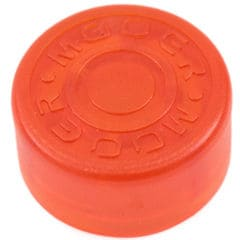 Mooer Footswitch Hat Orange FT-OR フットスイッチハット