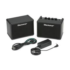 BLACKSTAR FLY Stereo Pack ギター用ミニアンプ ステレオパック