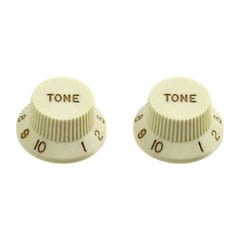 ALLPARTS KNOB 5047 Set of 2 Mint Green Tone Knobs コントロールノブ