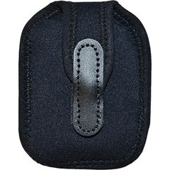 Neotech Wireless Performance Pouch (w/elastic band) Medium Black #7901224 トランスミッターホルダー