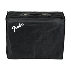 Fender 65 Twin Reverb Amplifier Cover Black アンプカバー