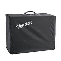 Fender Hot Rod DeVille 212 Amplifier Cover Black アンプカバー