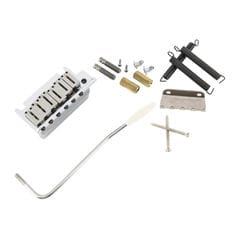 Fender American Series Stratocaster Tremolo Bridge Assemblies ギター用ブリッジ