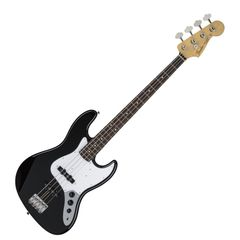 Fender Made in Japan Hybrid 60s Jazz Bass Rosewood Black エレキベース