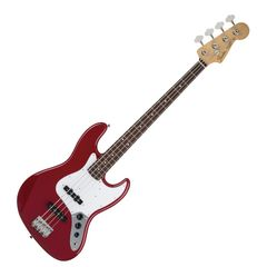 Fender Made in Japan Hybrid 60s Jazz Bass Rosewood Torino Red エレキベース