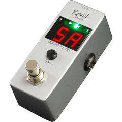 RevoL effects EPT-01 GUITAR TUNER ギターチューナー
