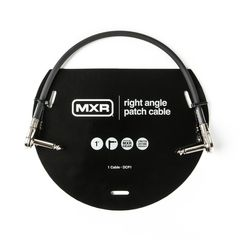 MXR DCP1 1FT(30cm) LL Patch Cable パッチケーブル