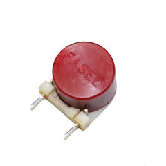 DUNLOP FL-02R FASEL INDUCTOR RED インダクター
