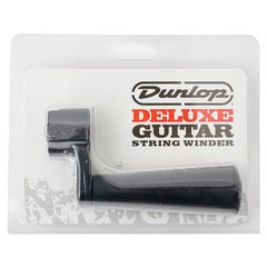 JIM DUNLOP 114SI Deluxe Guitar String Winder ストリングワインダー