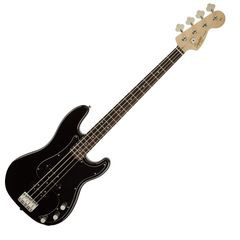 Squier Affinity Series Precision Bass BLK エレキベース