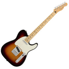 Fender Player Telecaster MN 3TS エレキギター