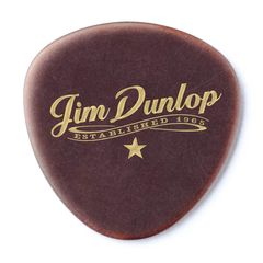 JIM DUNLOP 494P101 Americana Round Triangle 1.5mm ギターピック×3枚入り
