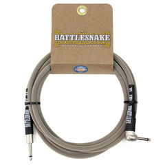 Rattlesnake Cable Standard Dirty Tweed 3m SL ギターケーブル