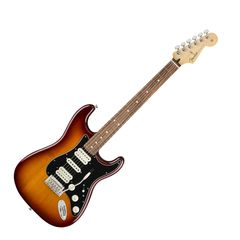 Fender Player Stratocaster HSH PF TBS エレキギター