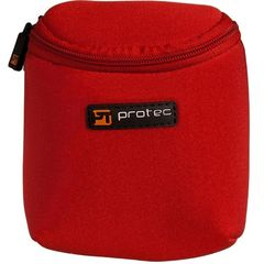 PROTEC N-265RX Neoprene Red トロンボーン アルトサックス マウスピース用ポーチ