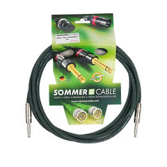 SOMMER CABLE CMSS-0300 COLONEL INCREDIBLEシリーズ SS 3M 楽器用ケーブル