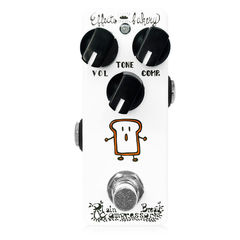 Effects Bakery Plain Bread Compressor コンプレッサー ギターエフェクター