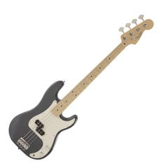 Fender Made in Japan Hybrid 50s Precision Bass Charcoal Frost Metallic エレキベース
