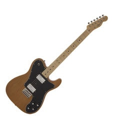 Fender Made in Japan Hybrid Telecaster Deluxe Vintage Natural エレキギター