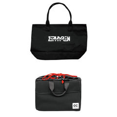 One Control Zephyren Tote Bag with Effector Inner Bag トートバッグ&エフェクターインナーバッグ