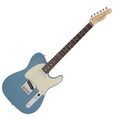 Fender Made in Japan Traditional 60s Telecaster RW LPB エレキギター