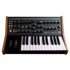 moog Subsequent 25 アナログシンセサイザー