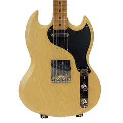 RS Guitarworks STEE Standard Butterscotch Blonde エレキギター 【中古】