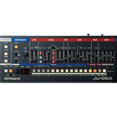 ROLAND JU-06A Sound Module Boutique シンセサイザー