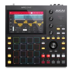 AKAI Professional MPC ONE スタンドアローン MPC