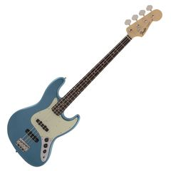 Fender Made in Japan Traditional 60s Jazz Bass RW LPB エレキベース