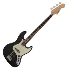 Fender Made in Japan Traditional 60s Jazz Bass RW BLK エレキベース