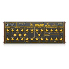 BEHRINGER WASP DELUXE ハイブリッドシンセサイザー