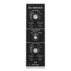 BEHRINGER 911A DUAL TRIGGER DELAY モジュラーシンセサイザー ユーロラック