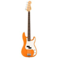 Fender Player Precision Bass PF Capri Orange エレキベース