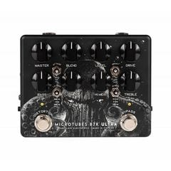 Darkglass Electronics Microtubes B7K ultra v2 Aux In limited edition The SQUID ベース用 プリアンプ