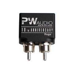 PW AUDIO HUGO TO 4.4 L 4.4mm L型 変換プラグ